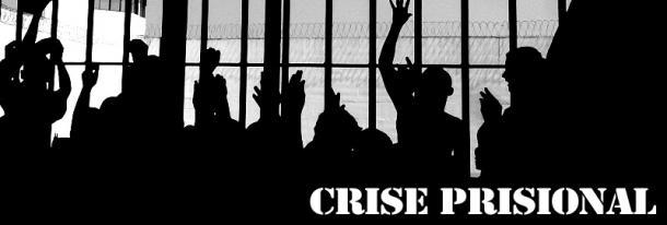 Crise prisional - destaque home