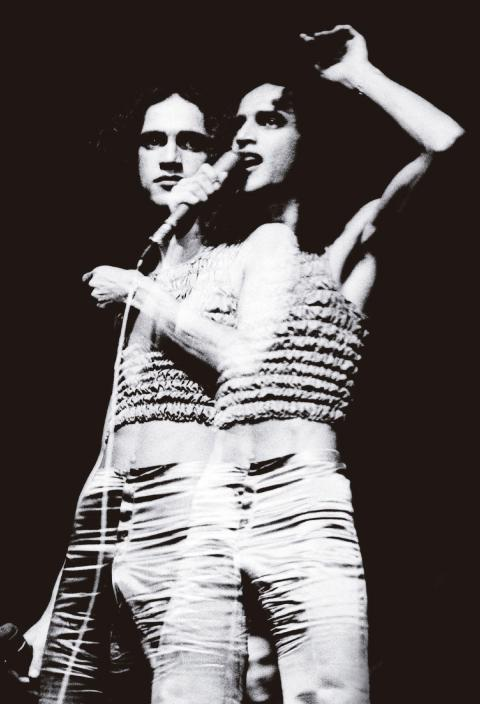 Caetano 1972