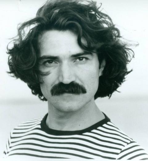Belchior em 1982