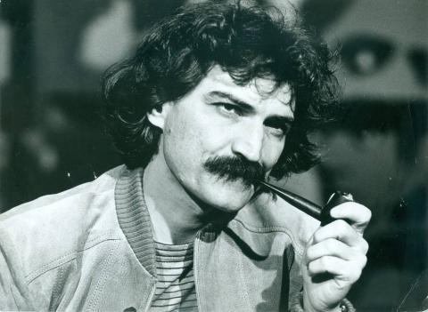 Belchior em 1983