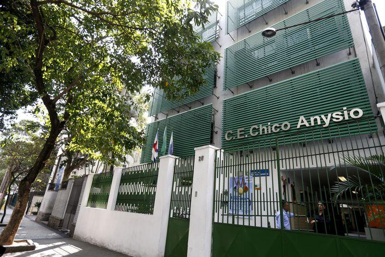 Escola Chico Anysio