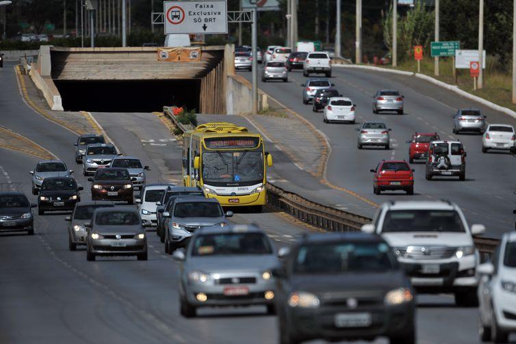 Transporte em Brasília