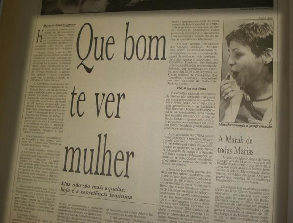 História do Dia Internacional da Mulher - 8 de março