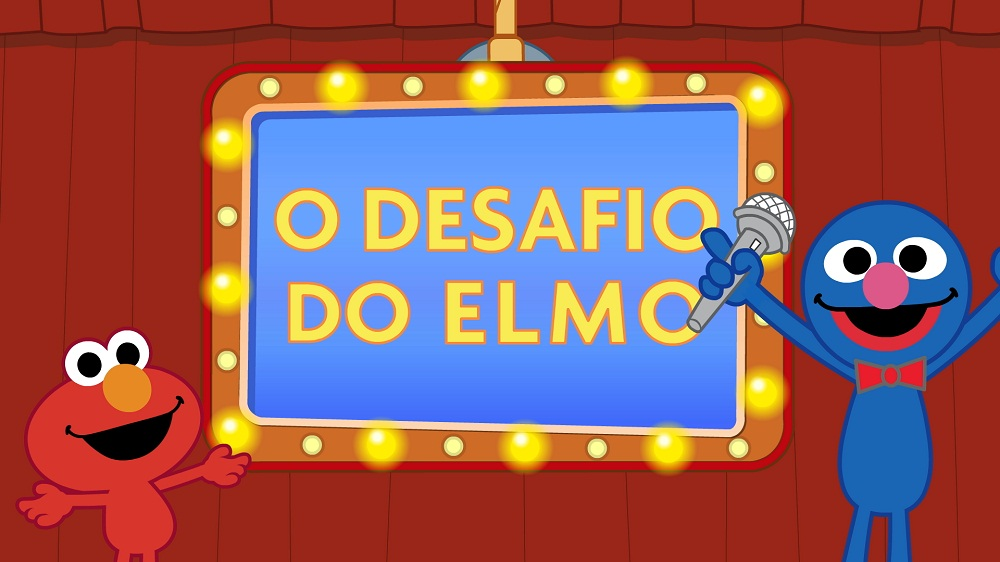 """TV Brasil estreia """"O Desafio do Elmo"""""""