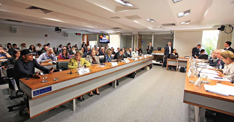 Participantes do seminário ressaltam importância da comunicação pública para divulgação da diversidade brasileira